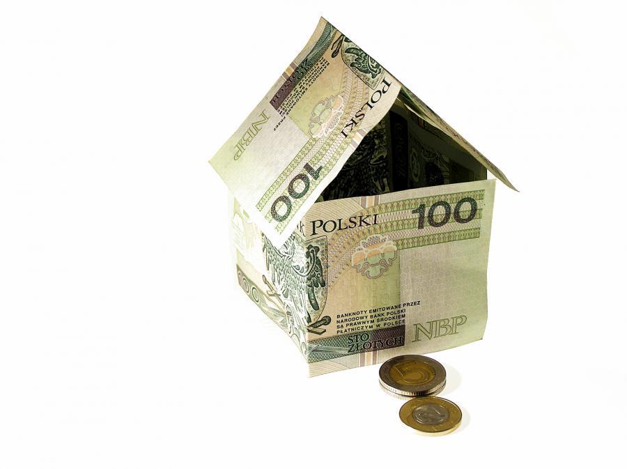 Kredyty hipoteczne Poznań